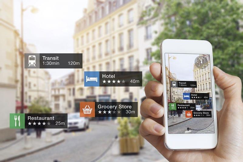 Wir sorgen für die Lokale-Kundengewinnung auf Google my Business, also Google Maps.Experte Dienstleister Pflegen Trainer