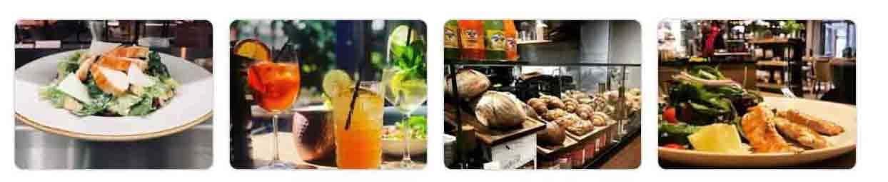 Lokale-Kundengewinnung für Restaurants mehr Gäste für Restaurants, Marketing Vertrieb Aquise  Google my Business Google Maps Google Places, Cafe restaurant